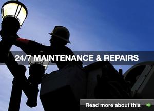 24/7 Maintenance & Repairs