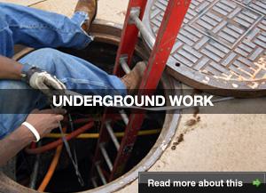 Underground Work
