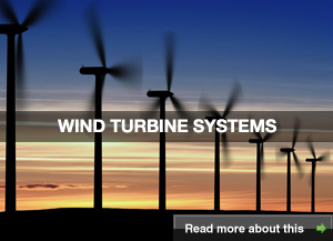 Wind Turbine Systems